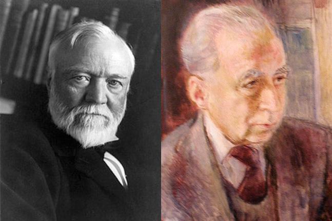 Carnegie Morgenthau