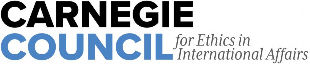 Carnegie Council logo